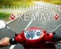 Bảo Hiểm cháy nổ xe máy